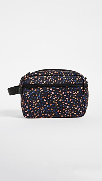 Herschel Supply Co. Chapter Cosmetic Case