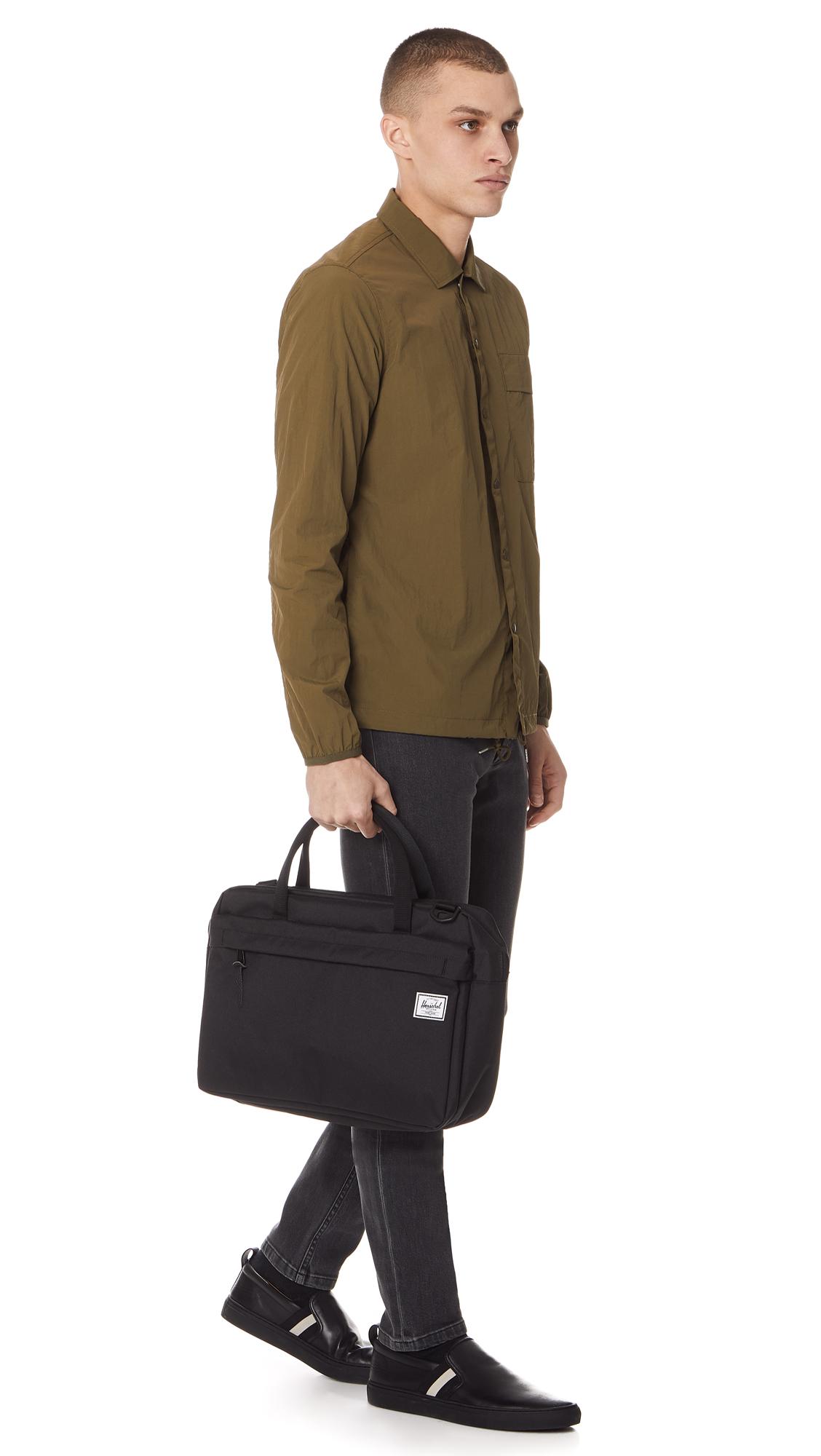 d286e2ca08 Herschel Supply Co. Gibson Messenger Bag