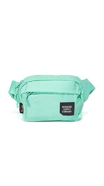 Herschel Supply Co. Tour Fanny Pack - Green