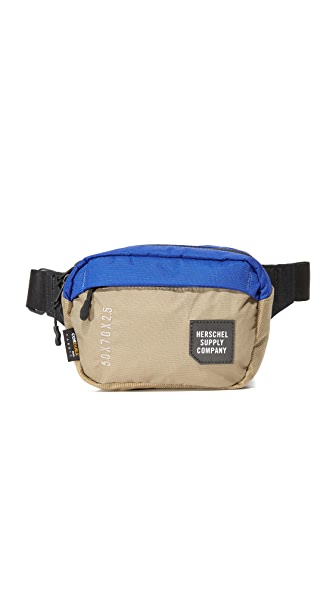Herschel Supply Co. Tour Fanny Pack - Tri Color