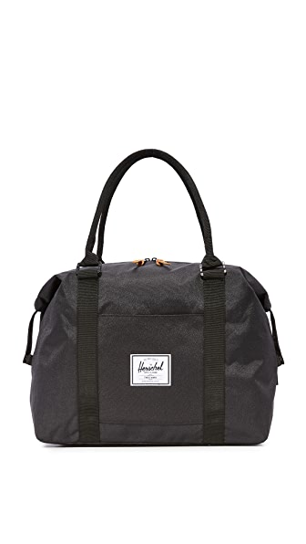 Herschel Supply Co. Strand Duffel Bag - Black