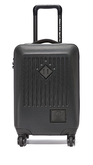 Herschel Supply Co. Trade Carry-On Suitcase