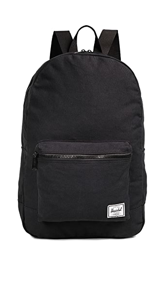 Herschel Supply Co. Daypack Backpack In Black
