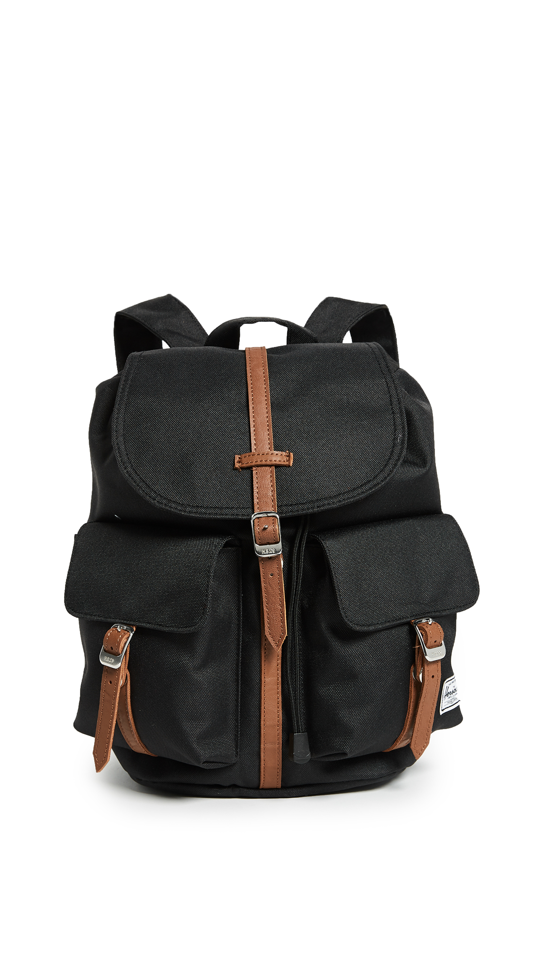 Herschel Supply Co. Dawson X-Small Backpack - Black/Tan