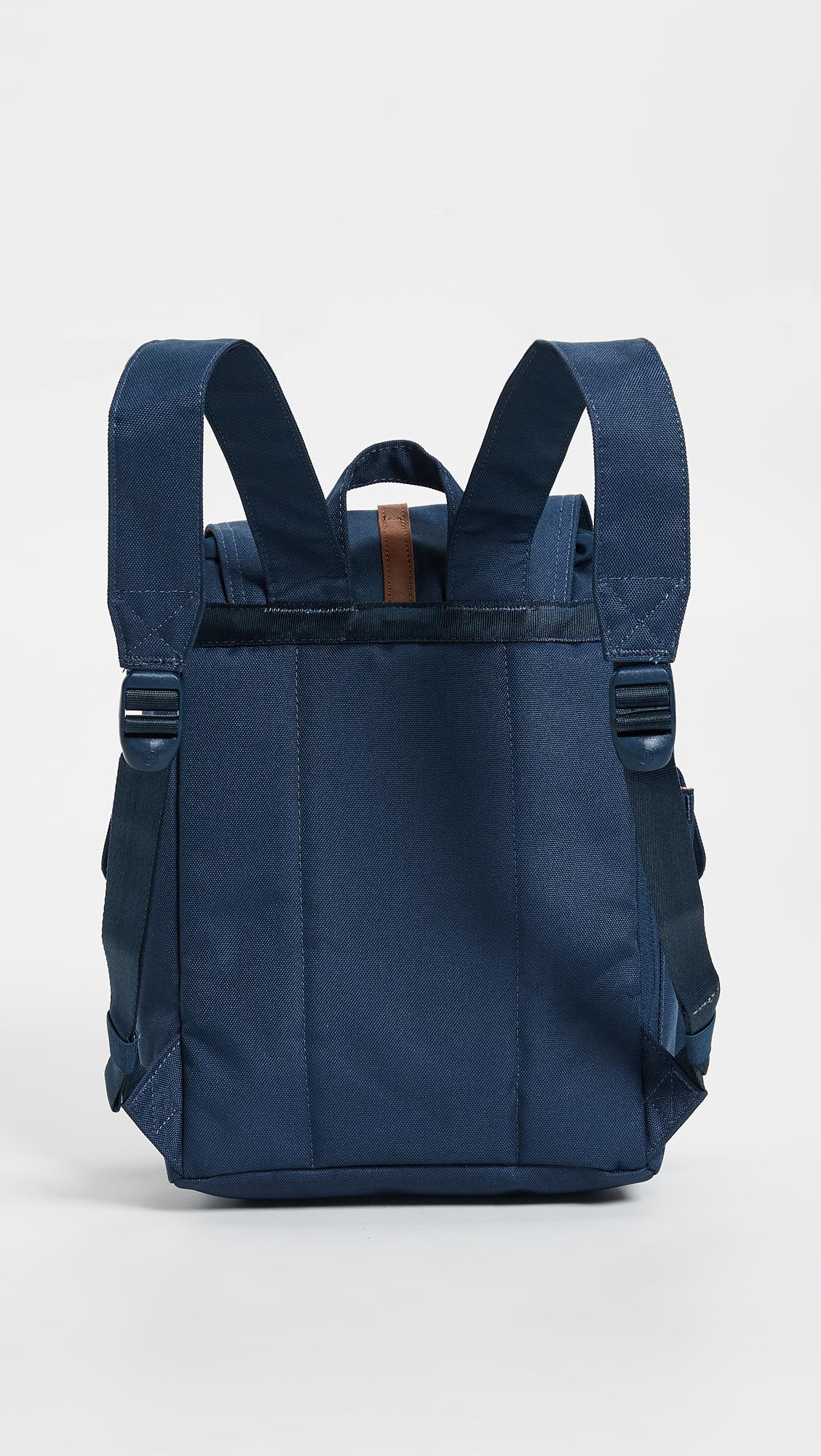 bd303614c366 Herschel Extra Small Backpack- Fenix Toulouse Handball
