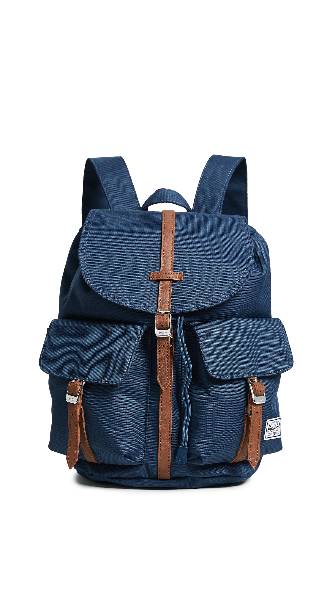 Herschel Supply Co. Dawson Extra Small Backpack - Navy/Tan