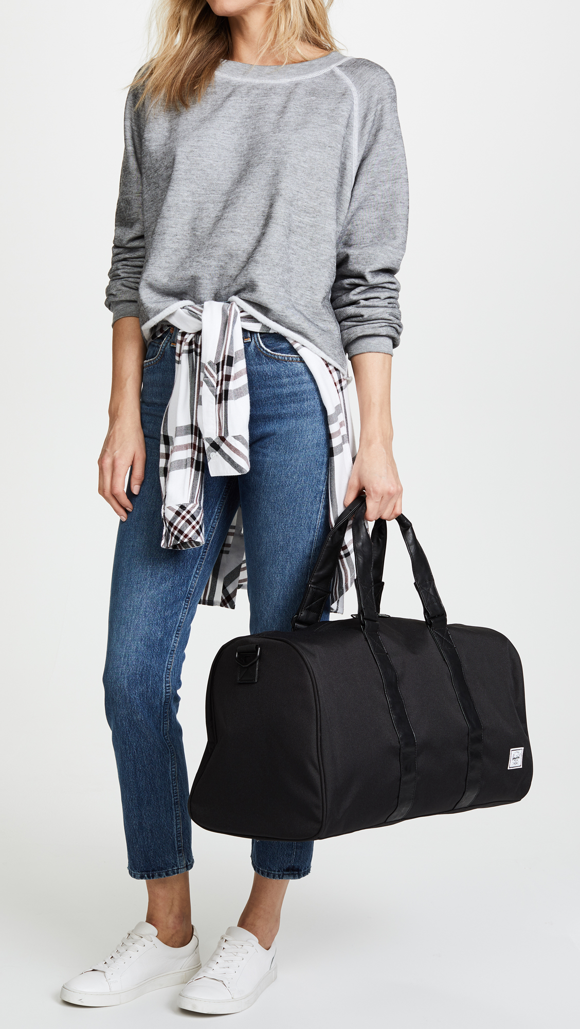 3b882427d7b7 Novel Mid Volume Duffel