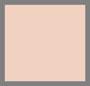 пепельно-розовый