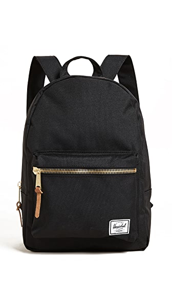 Herschel Supply Co. Grove XS Backpack In Black