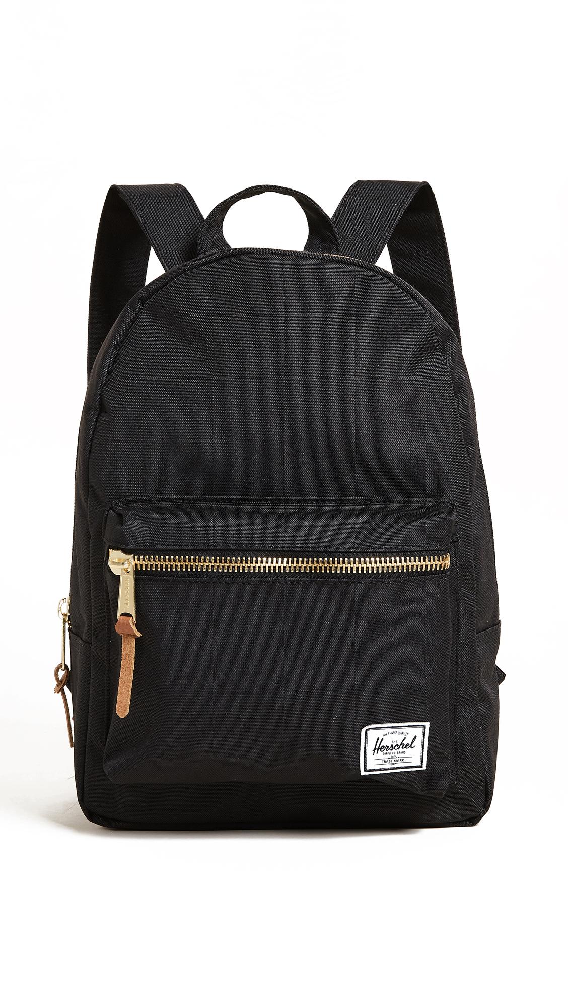Herschel Supply Co. Grove XS Backpack - Black