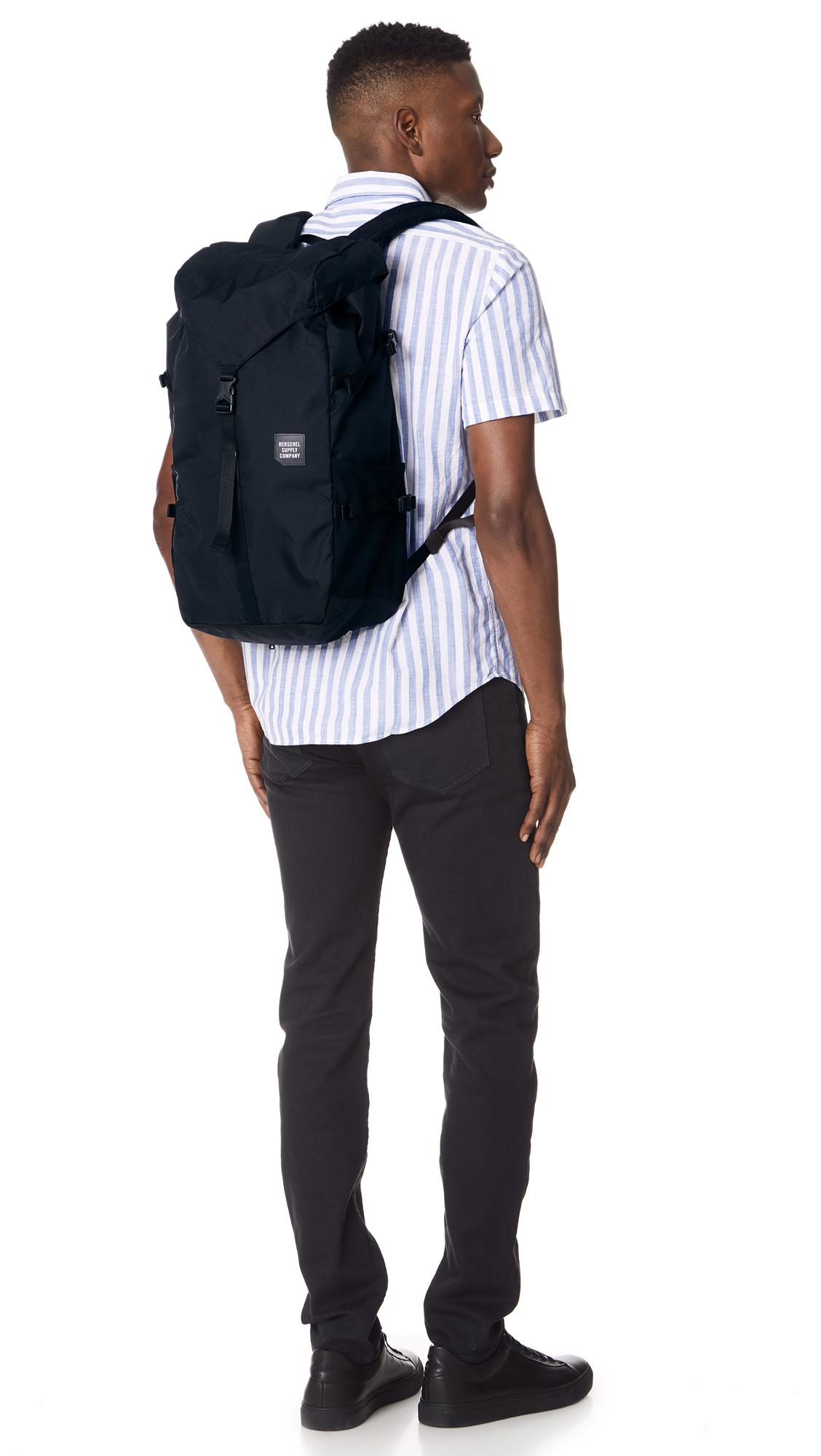 b9cdc5e1a7e Herschel Supply Co. Trail Barlow Large Backpack