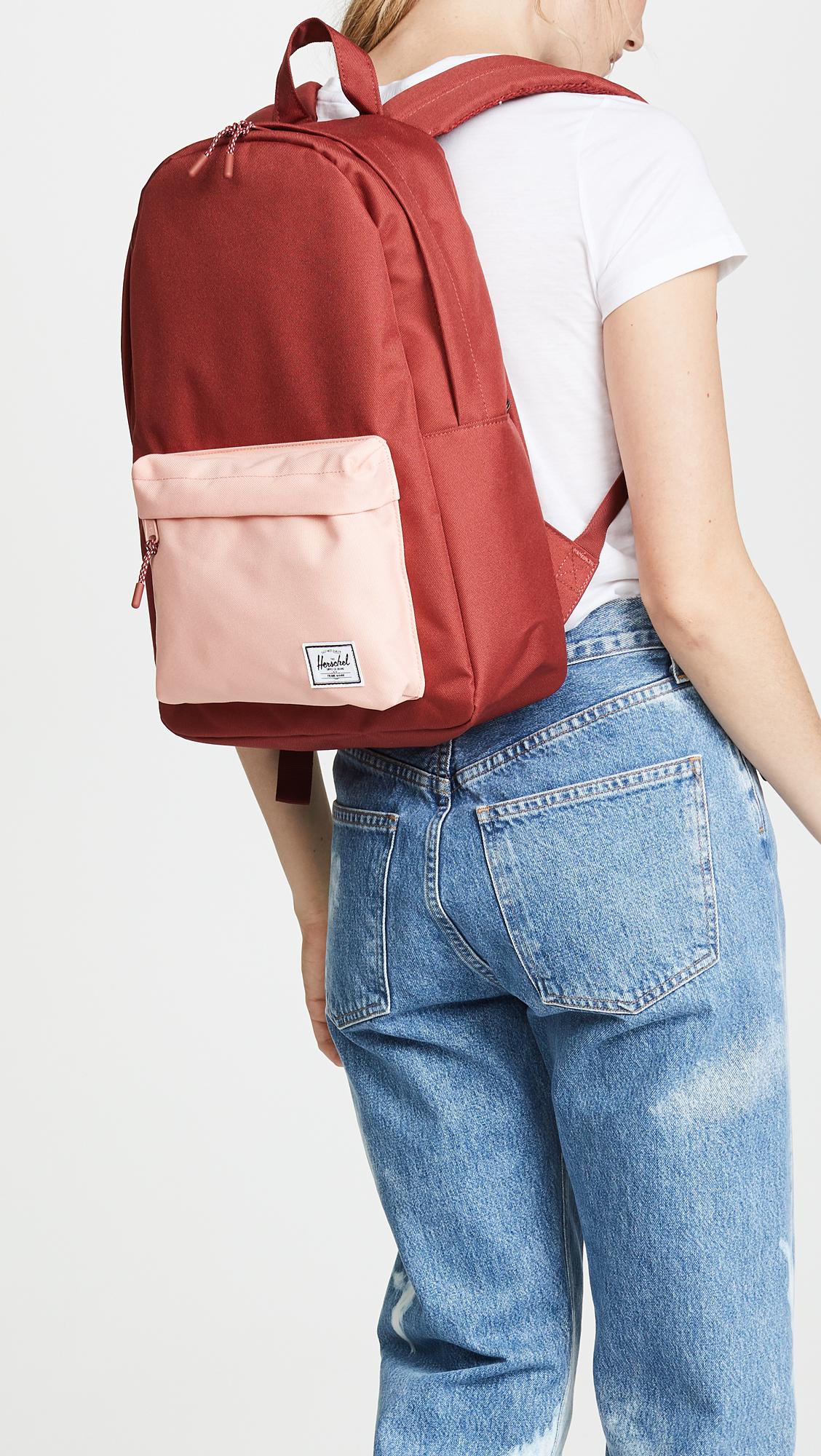 570764235fb Herschel Supply Co. Classic Mid Volume Backpack