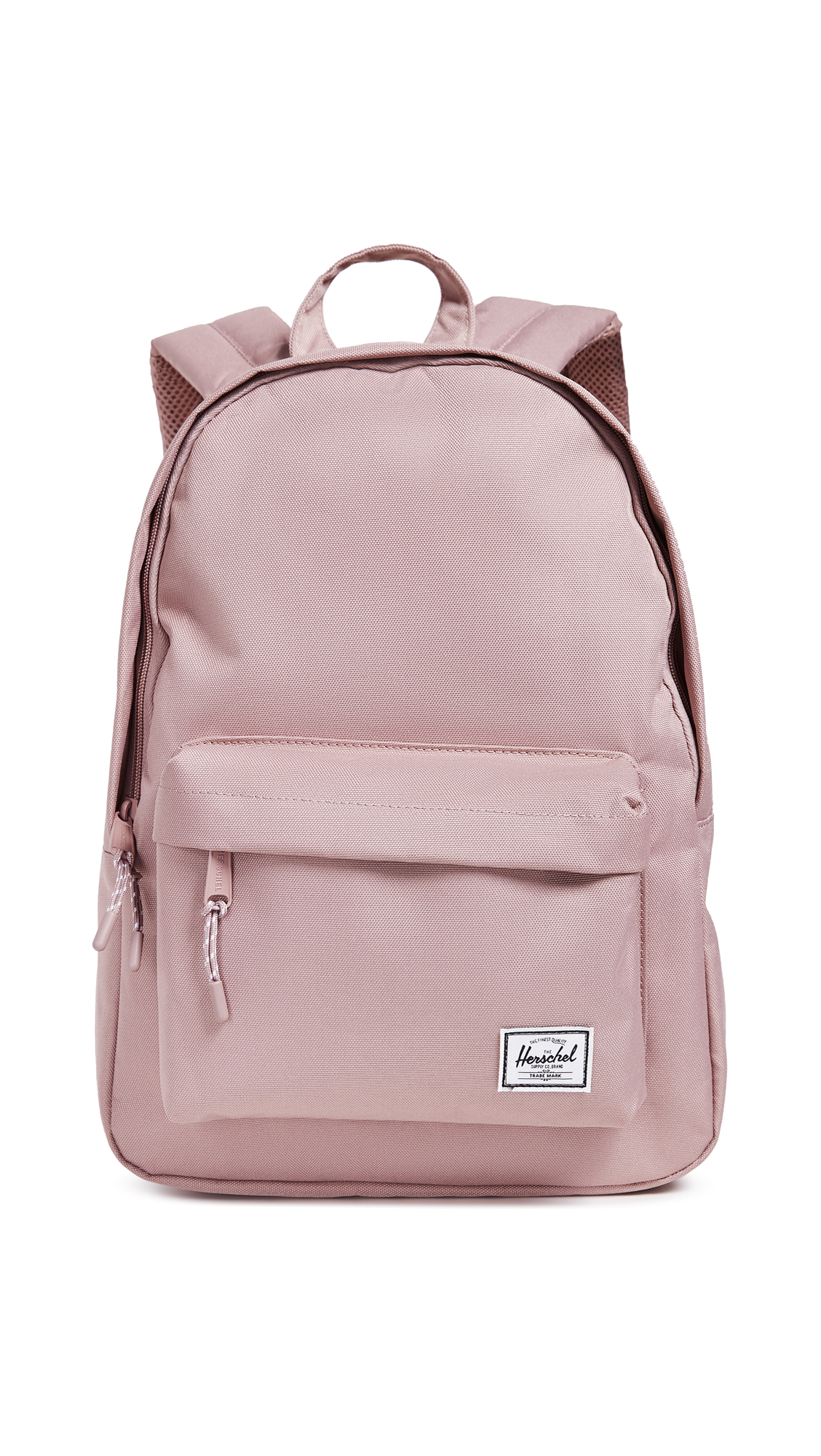 CLASSIC MID VOLUME BACKPACK - PINK