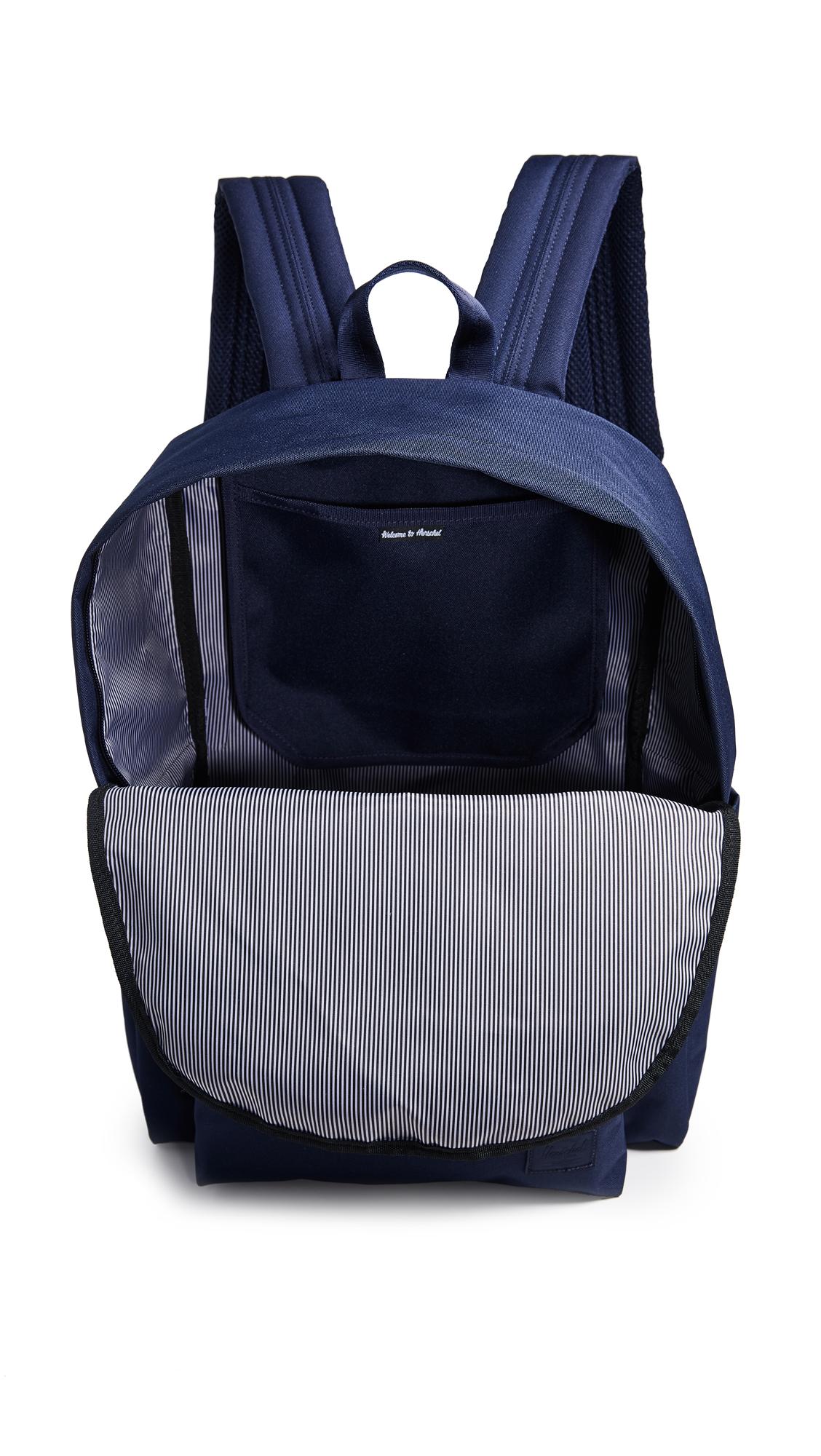 Herschel Supply Co. Cordura Berg Backpack  c0febc57dcffe