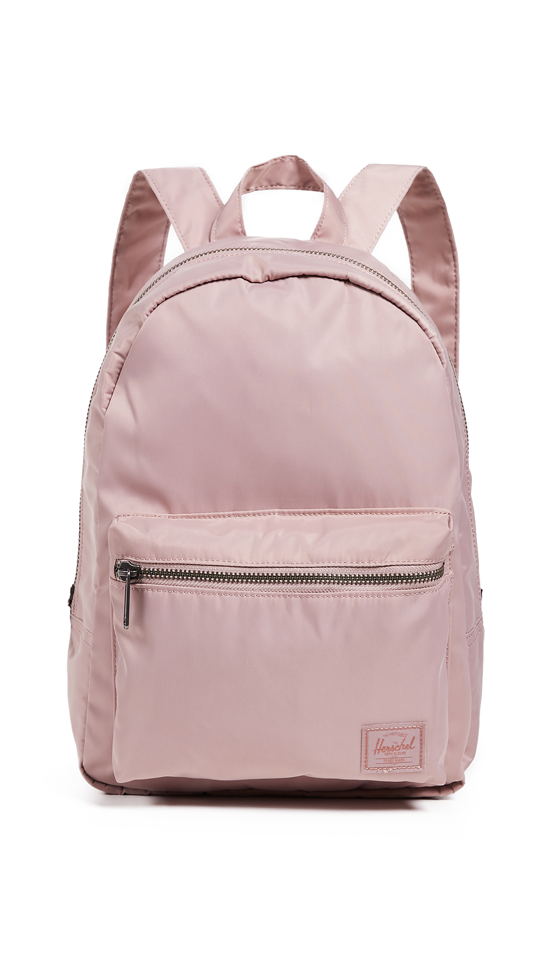 Flight Satin Grove X Small Backpack in Ash Rose