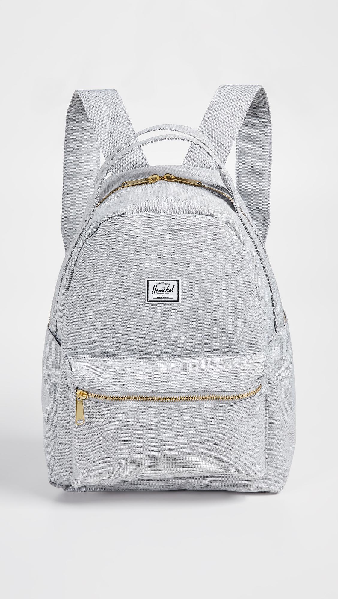 Herschel Supply Co. Nova Mid Volume Backpack  15fb09efe54a6