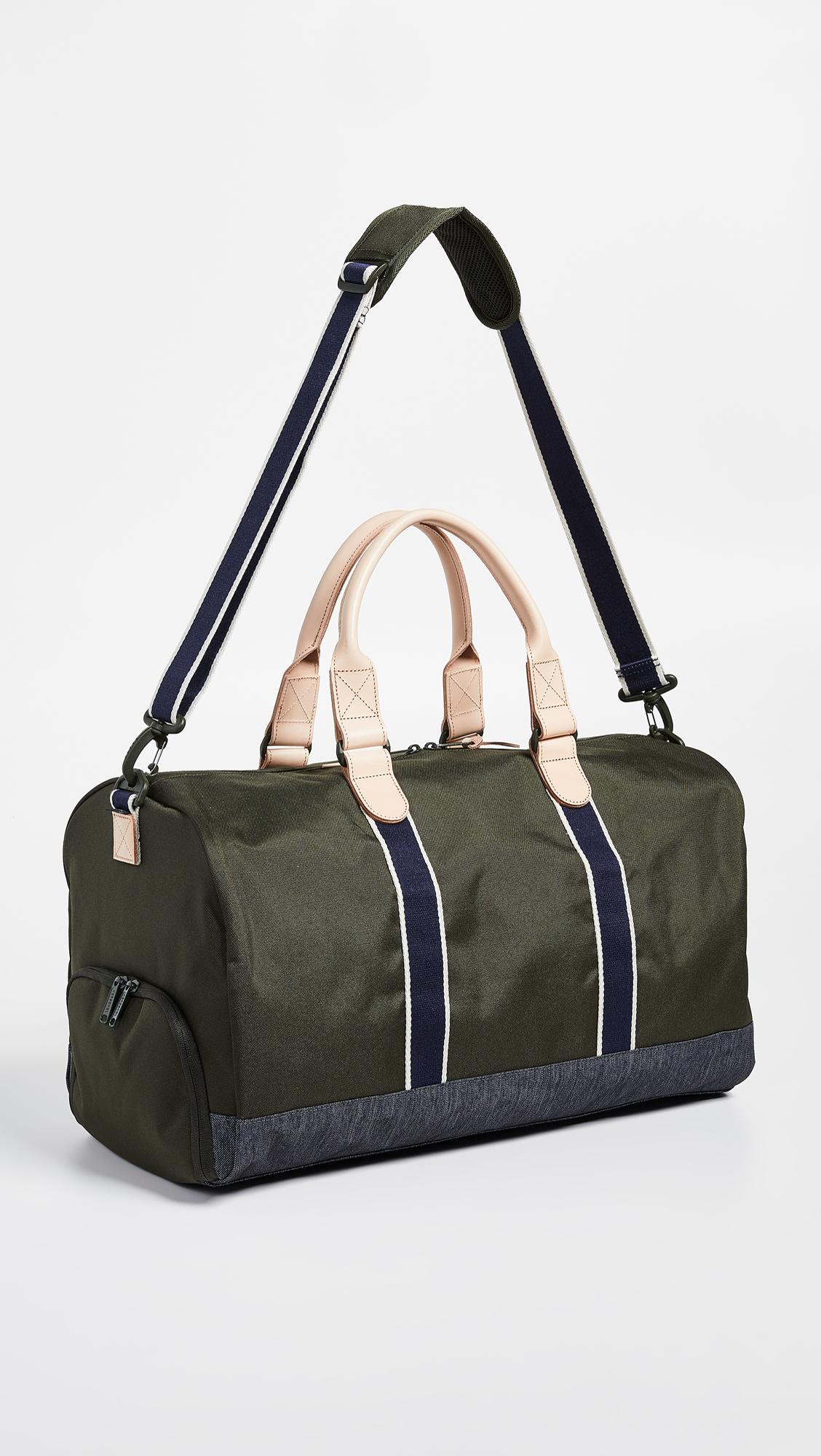 0089aa6c9a2a Herschel Supply Co. Novel Duffel Bag
