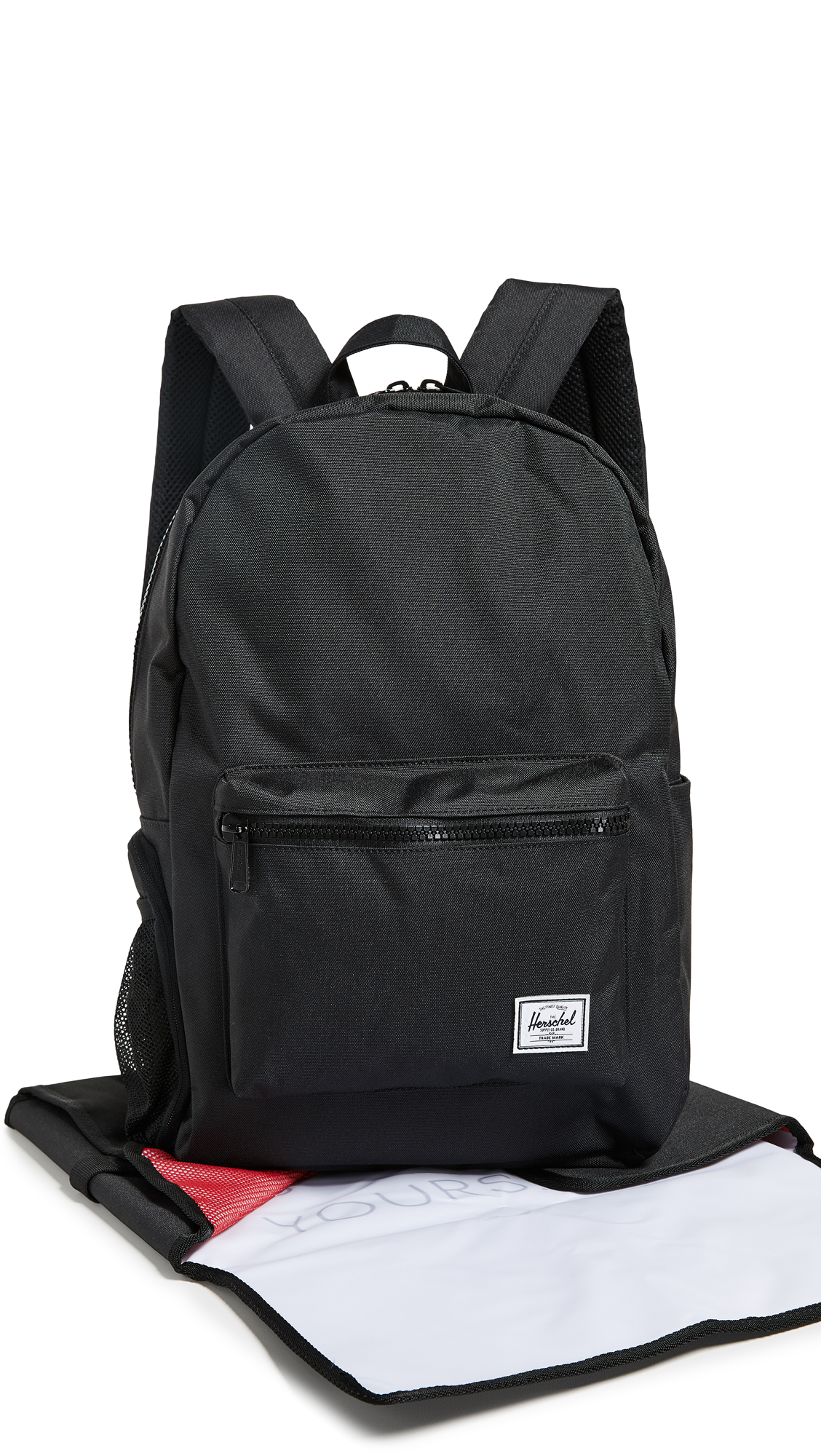 01a802f926f8 Herschel Supply Co. Settlement Sprout Diaper Backpack