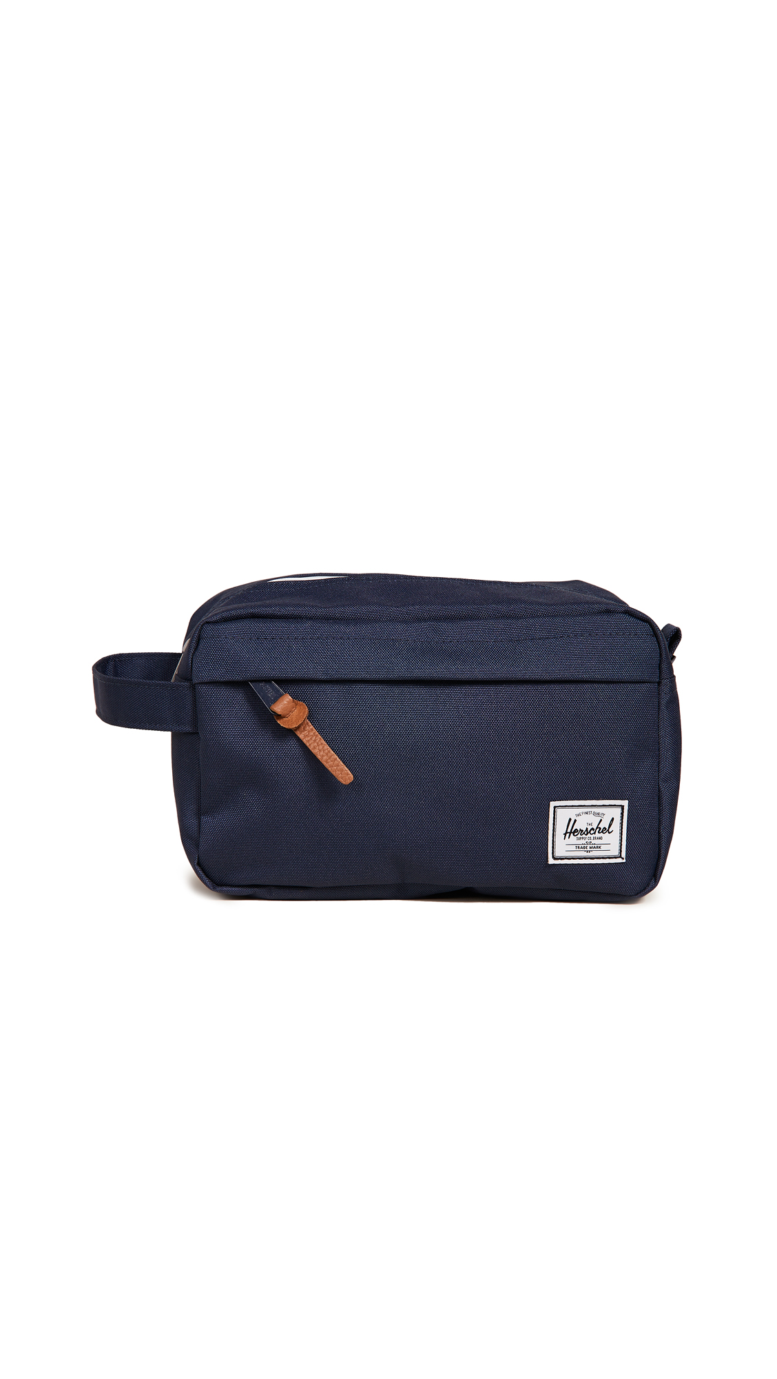 Chapter Cosmetic Bag, Navy