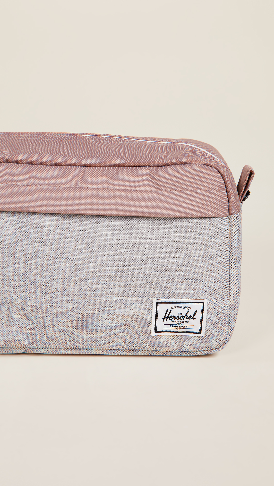 2014d10433a8 Herschel Supply Co. Chapter Cosmetic Bag
