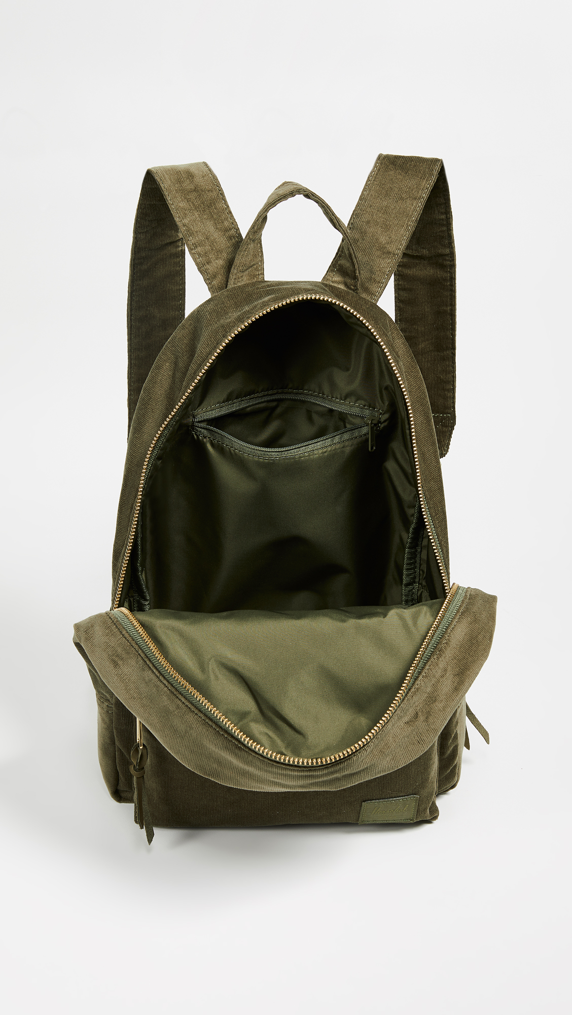 8437c4d68c2 Herschel Supply Co. Grove X Small Corduroy Backpack