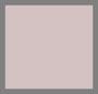 розовая камея в горошек