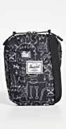 Herschel Supply Co. x Basquiat Cruz Crossbody Bag