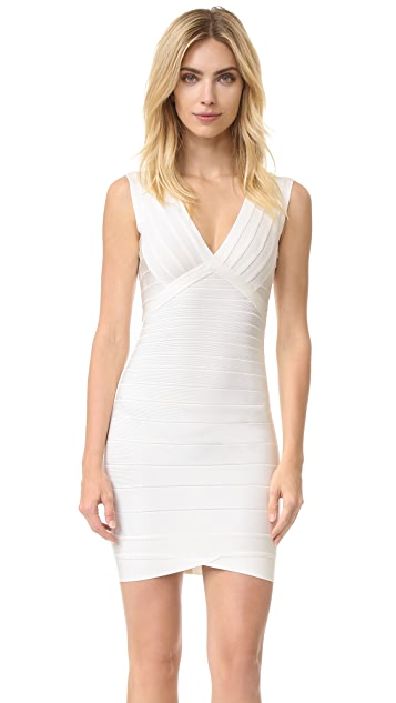 Herve Leger Rocio Dress