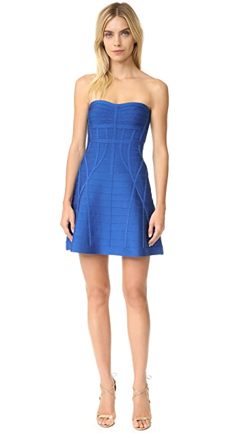 Herve Leger Rebeka Dress