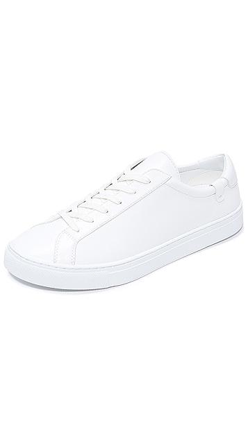 House of Future Original Low Top Sneakers