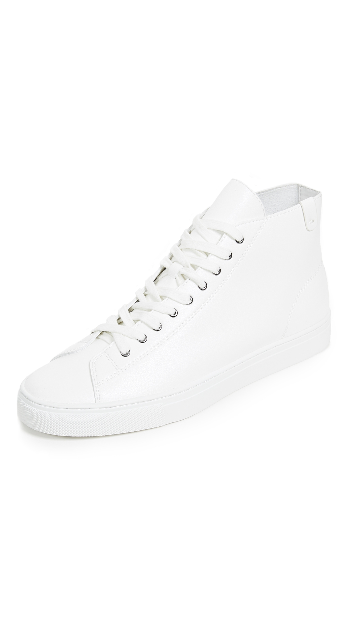 HOUSE OF FUTURE ORIGINAL HIGH TOP SNEAKERS