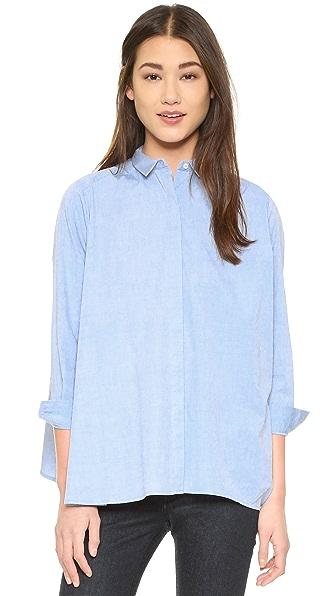 Intropia Cam Shirt