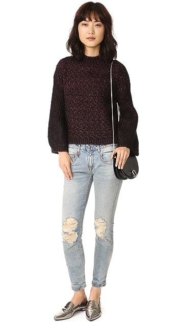 Intropia Chunky Sweater