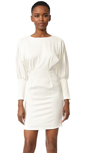 Intropia Long Sleeve Dress