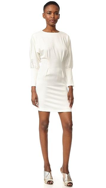 Intropia Long Sleeve Dress