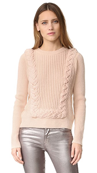 Intropia Textured Sweater