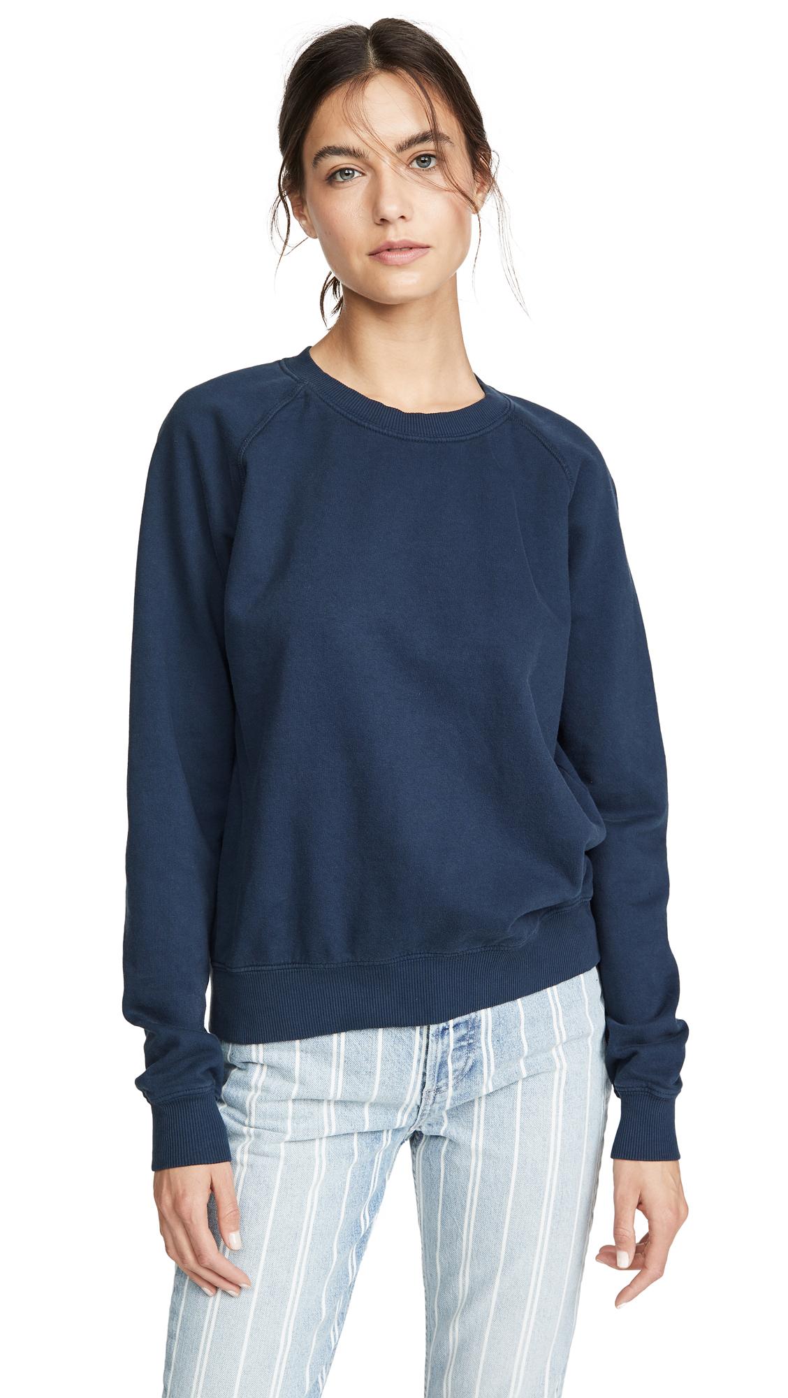 x karla The Crew Sweatshirt – 30% Off Sale