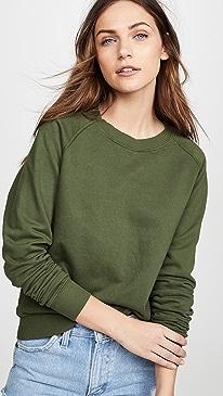 0f1efa9dce2743 Hanes x Karla. The Crew Sweatshirt