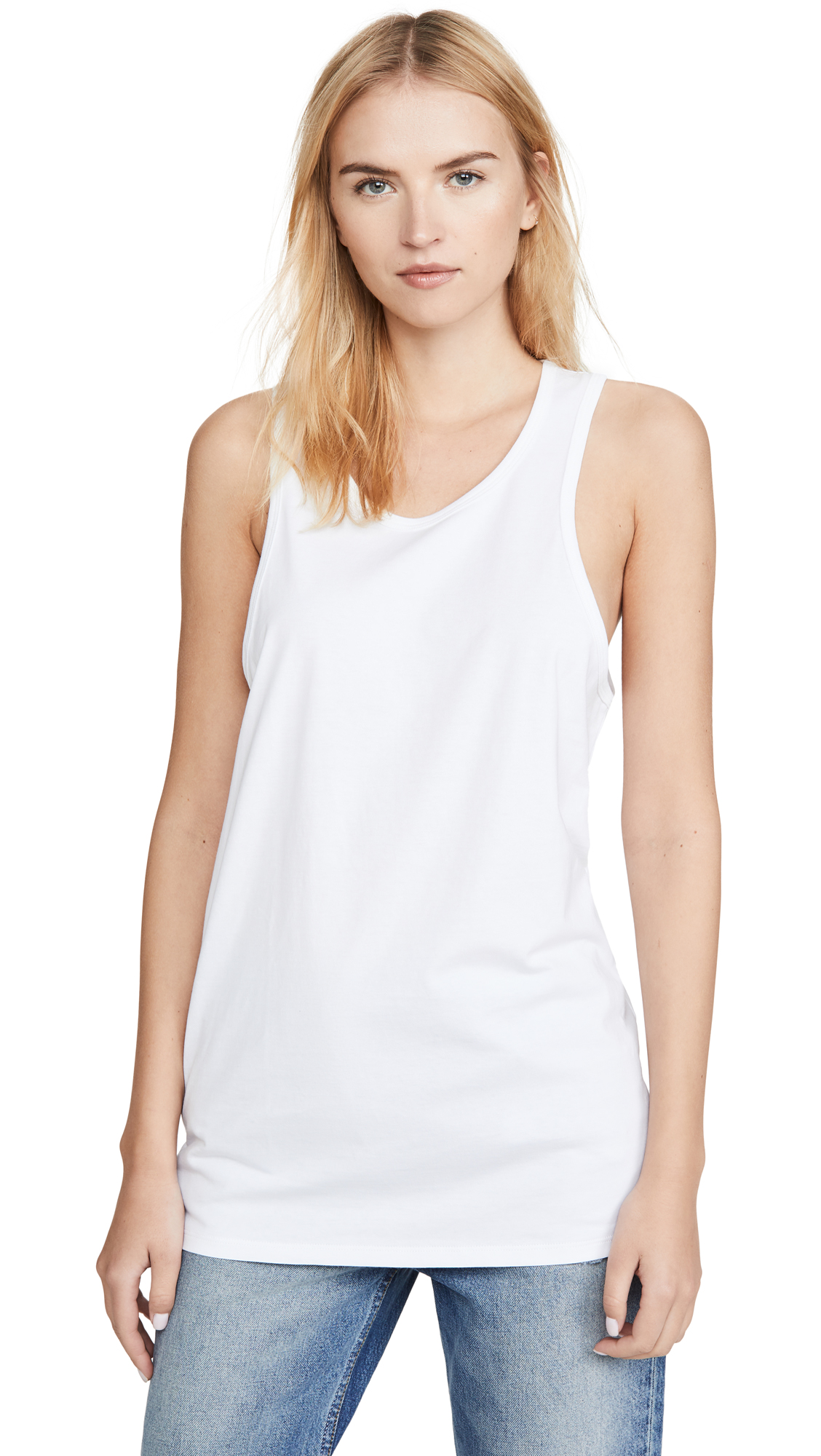 Buy x karla online - photo of x karla The Relaxed Tank