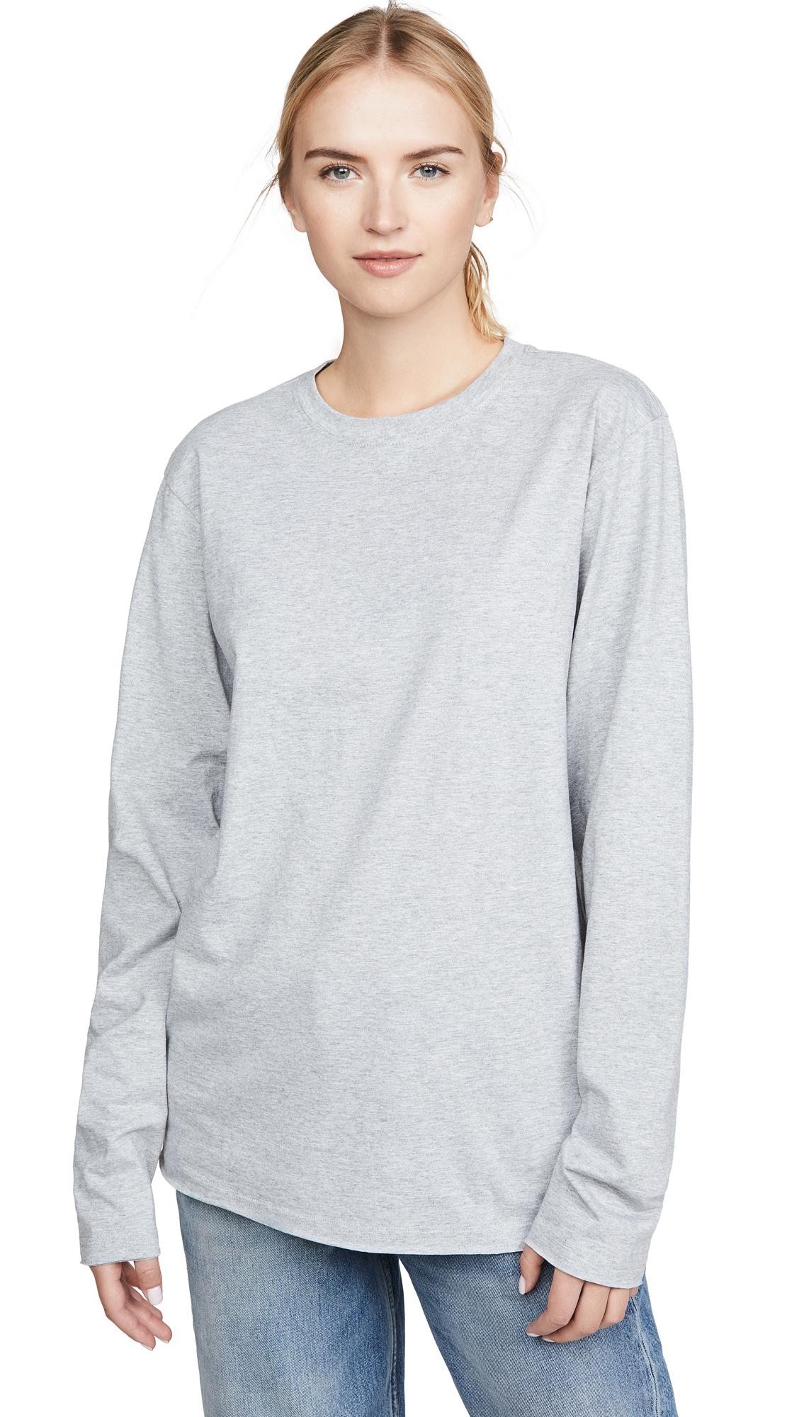 Buy x karla online - photo of x karla Long Sleeve Tee