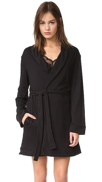 Heidi Klum Dolce Como Robe