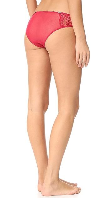Heidi Klum Olympia Lashes Bikini