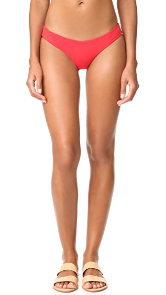 Heidi Klum Savannah Sunset Classic Bikini bottoms