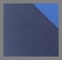 Black Iris/Monaco Blue