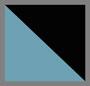 Provincial Blue/Black
