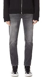 Helmut Lang 87 Coal Wash Jeans