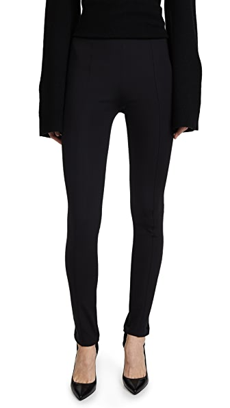 Helmut Lang Stirrup Technical Leggings