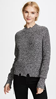 Helmut Lang Crew Neck Sweater