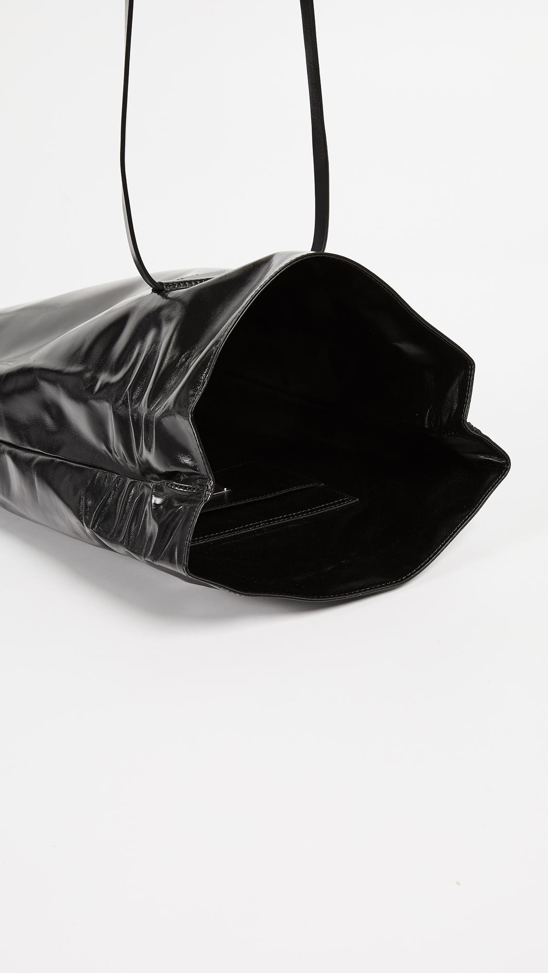 03646f74a077 Helmut Lang Fold Over Cross Body Bag | SHOPBOP