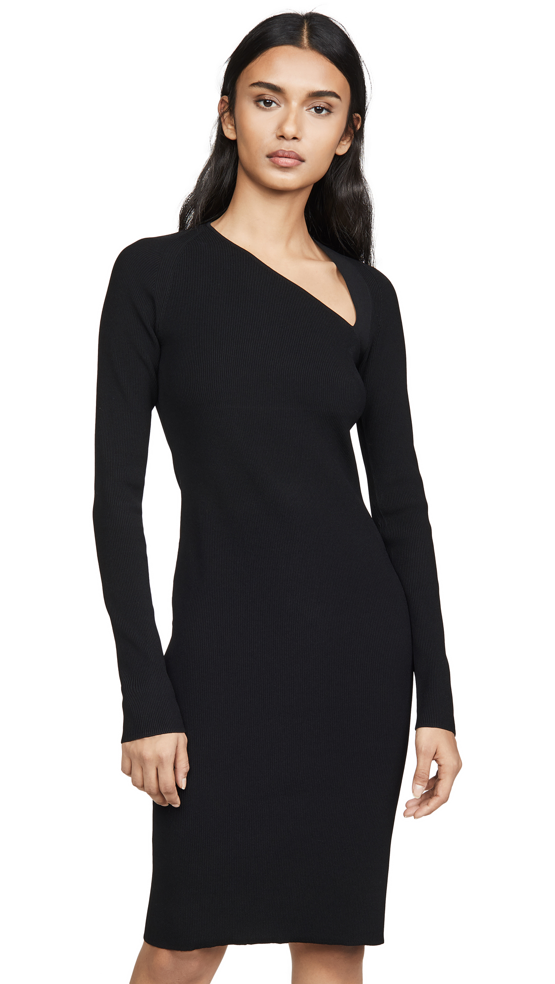 Helmut Lang Raglan Dress - 30% Off Sale